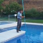 Manteniemiento de la piscina