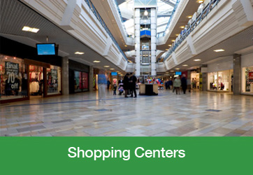 Shopping Centers