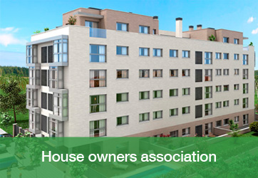 House owners association